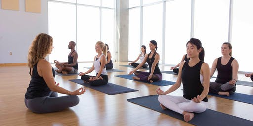YogaWorks Teacher Training Information Session