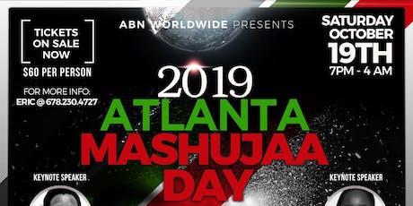 ATLANTA Mashujaa Day - 2019 tickets