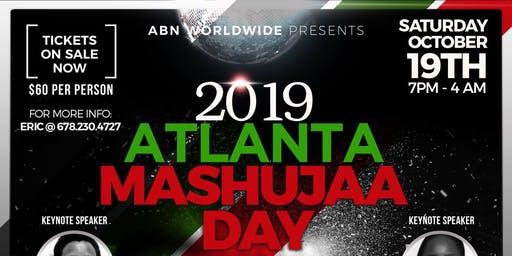 ATLANTA Mashujaa Day - 2019