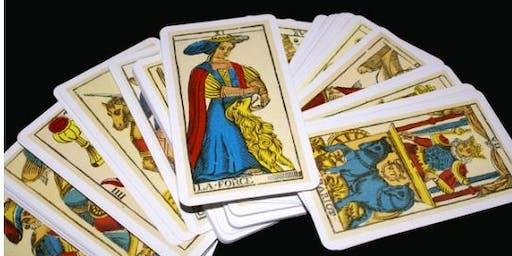 Learn Intuitive Tarot Reading