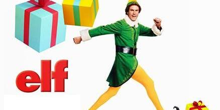 Community Cinema Presents ... Elf