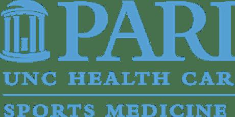 Fifth Annual Pardee Sports Medicine Symposium tickets