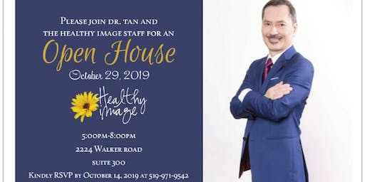 Healthy Image's Annual Open House
