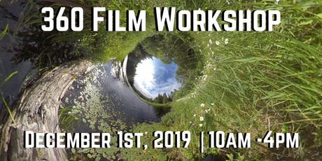 360 Film Workshop tickets