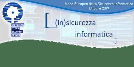 (in)sicurezza informatica