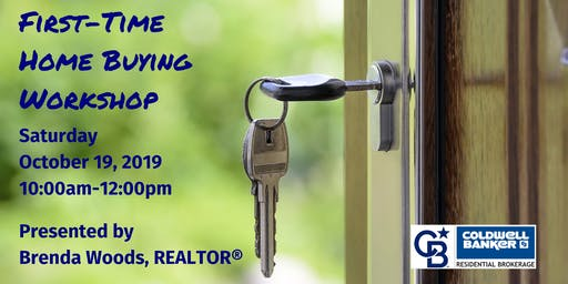 First-Time Home Buying Seminar