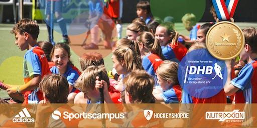 "DHB Olympic Camp ""Gold"" // 3.Woche // Limburg // Sommer // Feldsaison"