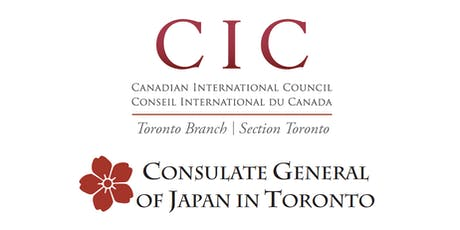 Canada-Japan Relations: Outlook and Opportunity tickets