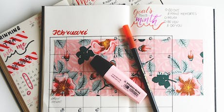 Journaling for Organization and Creativity Workshop tickets