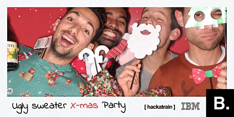 Ugly Sweater X-mas Party! tickets
