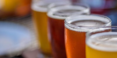 Beer Pairing  Dinner at Latitude 105 Alehouse