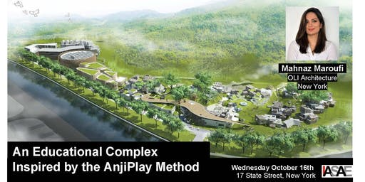 An Educational Complex Inspired by the AnjiPlay Method