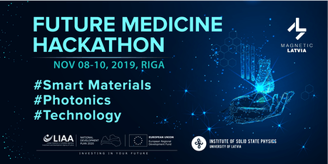 Future Medicine + Smart Materials, Photonics and Technology tickets