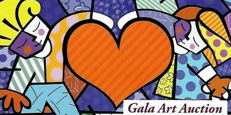 The Malverne Chamber of Commerce Gala Art Auction