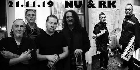 New UrengoY (A) & Razmotchiki Katushek (Ru) live in Vienna tickets