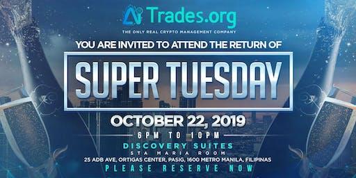 """AiTades.org  """"Super Tuesday"""""""