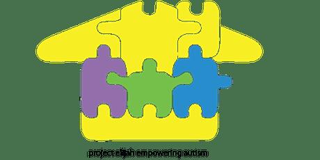 Project Elijah Empowering Autism- Winter Resource Fair Vendor Registration tickets