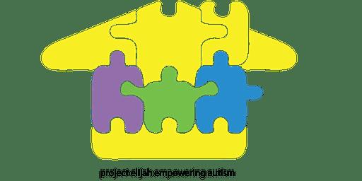 Project Elijah Empowering Autism- Winter Resource Fair