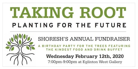 Taking Root: Planting for the Future tickets