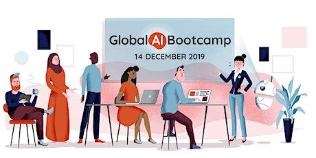 Global AI Bootcamp tickets