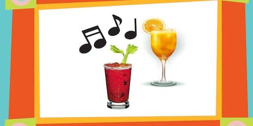 Havana Springs Resort - Marys, Mimosas & Melodies Sunday Brunch