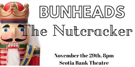 BUNHEADS CHRISTMAS NUTCRACKER tickets