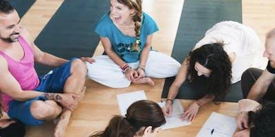 YogaWorks 200-Hour Yoga Teacher Training