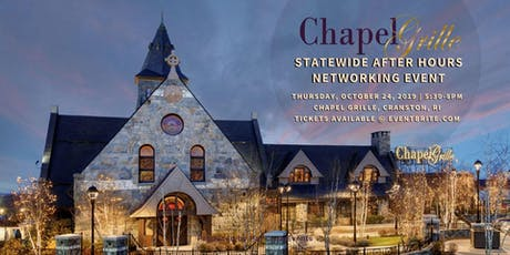 Statewide After Hours Networking Event tickets