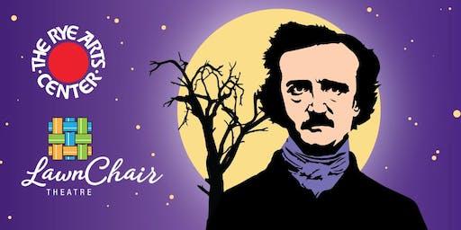 """FREE - An Edgar Allan Poe Experience """"A Dream Within A Dream"""