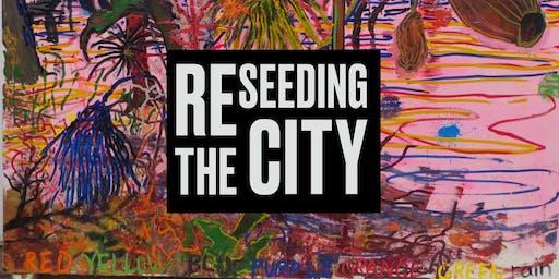 ReSeeding the City: Ethnobotany in the Urban