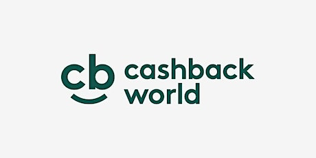 "Introduction to ""Cashback World"" bilhetes"