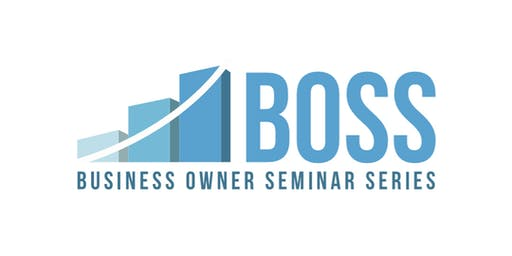 BUSINESS OWNER SEMINAR SERIES: Tax Cuts and Jobs Act - One Year Later