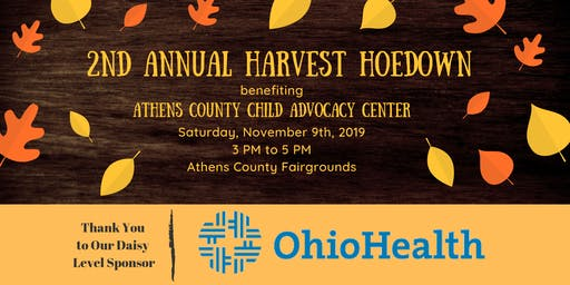 2019 Harvest Hoedown
