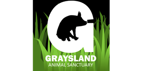 Graysland Animal Sanctuary  First Annual Donation Celebration tickets