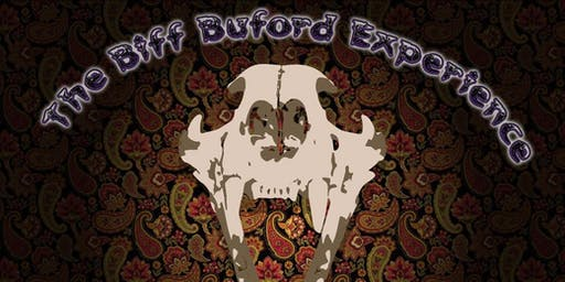 Biff Buford Presents Voodoo At The Sly Grog Lounge