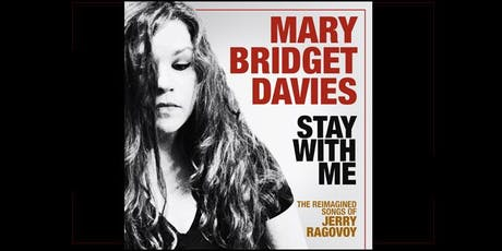 Mary Bridget Davies Single Release Concert tickets