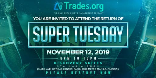 "AiTrades.org  ""Super Tuesday"""