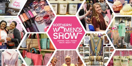 Southern Women's Show, Memphis tickets