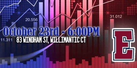 Forex Launch at Eastern Connecticut State University tickets
