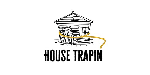 House Trapin Real Estate Investment Tour-PORTSMOUTH, VA