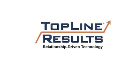 CRM Training with Melanie Varin from TopLine Results
