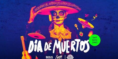 Dia de Muertos- Mexican fiesta  live Mariachi singer Gisela Romero tickets