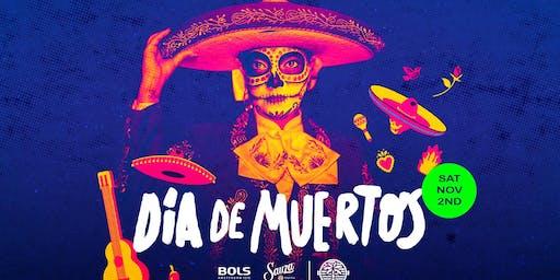 Dia de Muertos- Mexican fiesta  live Mariachi singer Gisela Romero