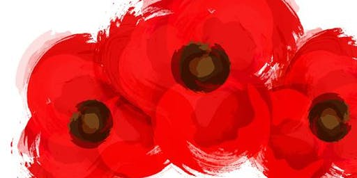 Concert : We Will Remember Them