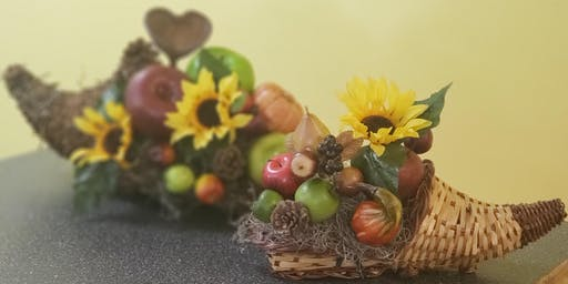 Make your own Cornucopia