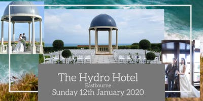Empirical Events Wedding Show at The Hydro Hotel, Eastbourne