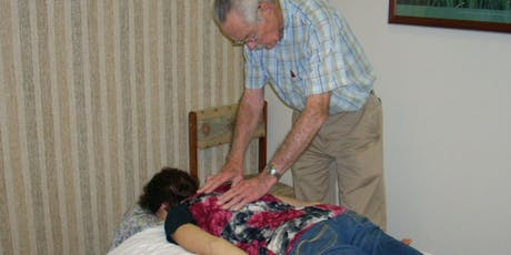 ACTIVITING GOD'S GIFT OF HEALING ABILITIES IN OUR BODIES tickets
