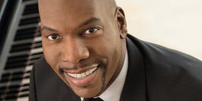 Christmas Concert & Banquet with Grammy-Award Winning  Artist Ben Tankard