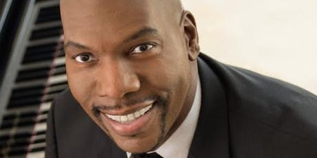 Christmas Concert & Banquet with Grammy-Award Winning  Artist Ben Tankard tickets