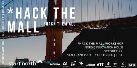 *Hack the Mall Workshop tickets